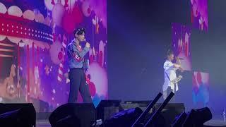[Fancam] ASTRO - Merry Go Round + Cotton Candy #2ndASTROADtoBKK2019 2019.04.27