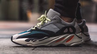 0859837c91e ADIDAS YEEZY BOOST 700 WAVERUNNER 2018 Restock In-Depth Review