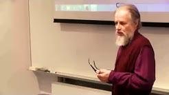 Toivo Salosen juhlasymposium- Filosofian ajatuskoe osa 1