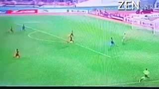 Ngintip Keberanian Kurnia Meiga Di Piala AFF 2016