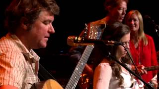 eTown Finale with Sierra Hull & Keller Williams Trio - People Get Ready / No Woman, No Cry (Live)
