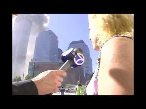 11 septembre 2001 WTC 9/11 - NIST FOIA Release 25/42A0108-G25D18 [2/3 HD]