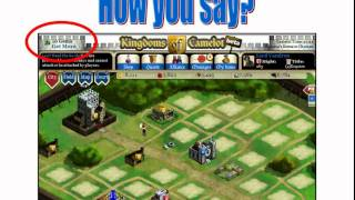 How to Earn Extra Free Kingdom of Camelot Gems