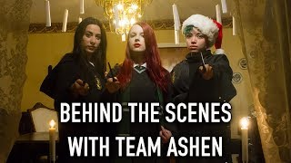 Behind The Scenes With Team Ashen