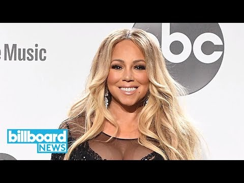Mariah Carey Announces 'Caution' World Tour In Support of Upcoming Album | Billboard News Mp3