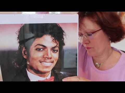 Michael Jackson -Time Traveller & Teacher