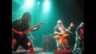 Crowbar - Symmetry In White live at The Gramercy Theatre NYC 9-14-2014