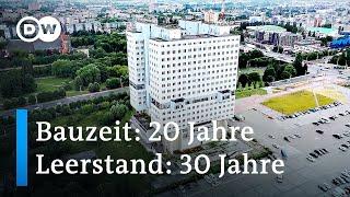 Russland: Aus für markanten Sowjetbau in Kaliningrad? | Fokus Europa