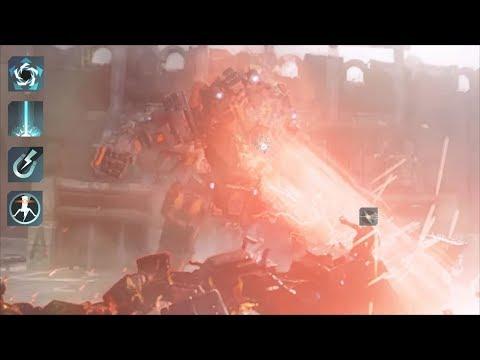 Titanfall 2 - Laser Focus
