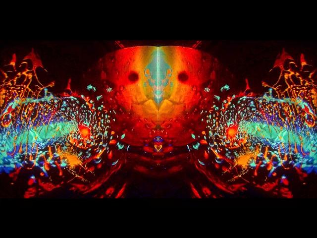 David Franz - My Greatest Enemy (Mad Alchemy Visualizer)
