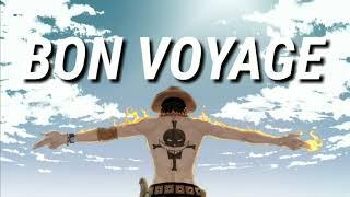 Bad Ass Japanese Music - Bon Voyage