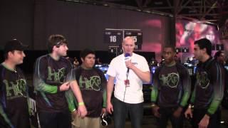 esn interviews team hexp