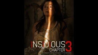 Астрал 3 / Insidious: Chapter 3 (2015) трейлер ФИЛЬМЫ УЖАСОВ ⚫http://horror-movies.su⚫