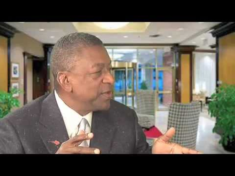 Download Youtube: Bob Johnson On How He Created BET