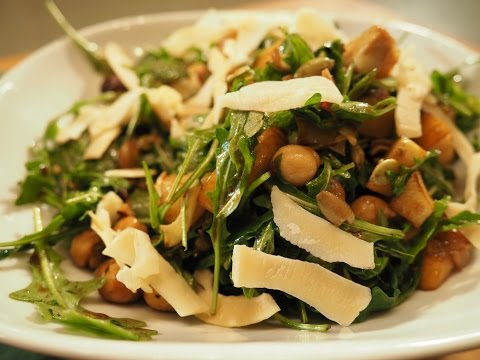A Well-Being Salad |  Anti-Cancer Recipe | Vaidya Priyanka | AUMcuisine
