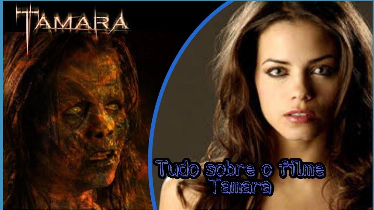 Download Tudo Que Você Precisa Saber Sobre o Filme Tamara  👠👗🔪.