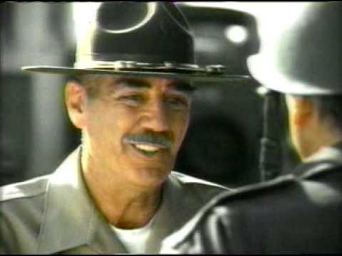 Cools Light - John Wayne TV Commercial