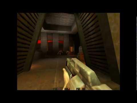 Обзор игры Quake 2