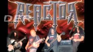 DESTINO INCIERTO - R.E.A.C.T.O.R METAL ARGENTINO.