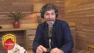 Bret Weinstein - How to Avoid U.S. Civil War (part 5)