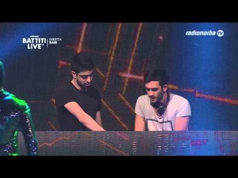 Faul & Wad Ad Vs Pnau - Battiti Live 2014 - Bari