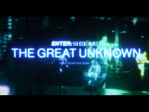 Enter Shikari - THE GREAT UNKNOWN (Official Video)