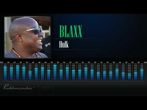 Blaxx - Hulk [2018 Soca] [HD]