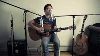 Zach Berkman - Redo