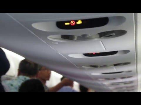 Garuda Indonesia Bombardier CRJ1000 Semarang (SRG) to Surabaya (SUB)