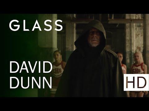 GLASS - DAVID