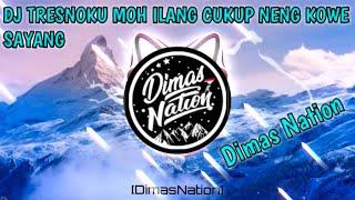 Download Lagu DJ TRESNOKU MOH ILANG CUKUP NENG KOWE SAYANG//versi gagak 2020 (by:DimasNation) mp3