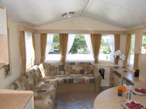 Willerby Herald Gold - £19,995 - Static Caravan For Sale North Wales