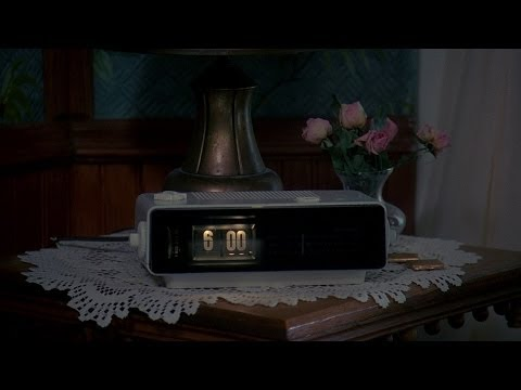 Groundhog Day - Clock Radio (audio)