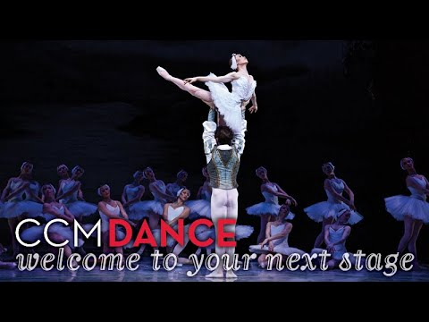 An Introduction to CCM Dance