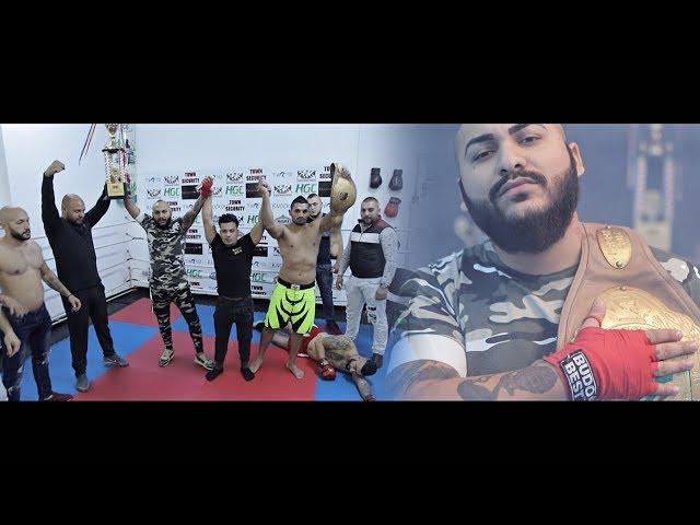 Dani Mocanu - Coltul Rosu ( Oficial Video ) HIT2018