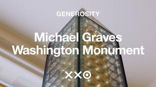 Design Generosity  Washington Monument