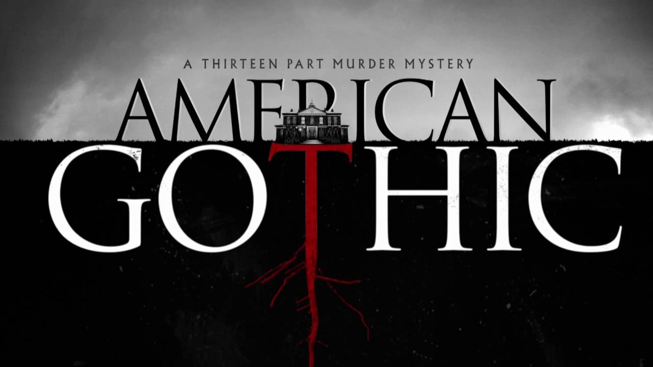 Download American Gothic - 2016 San Diego Comic-Con Sizzle Reel 1