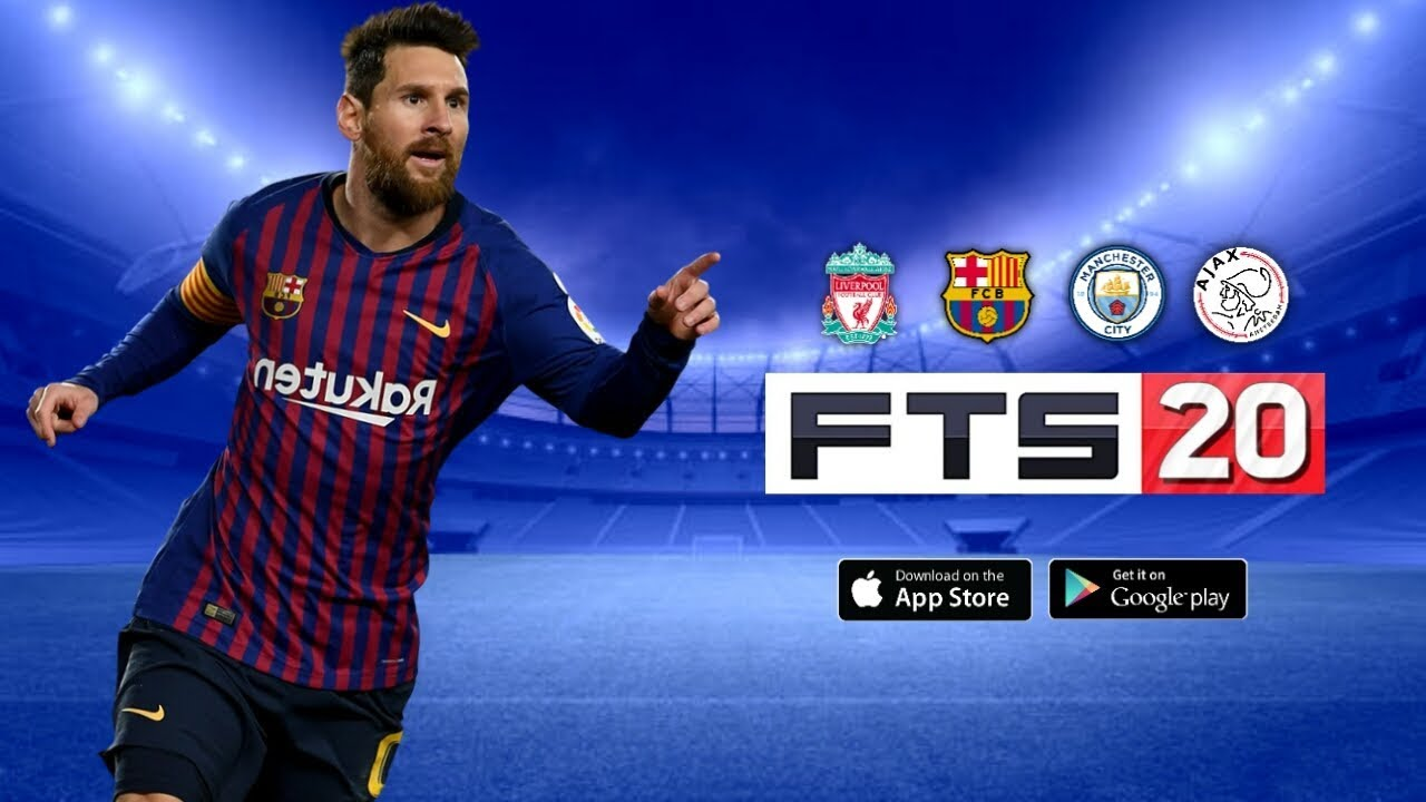 fts 20 android offline 300mb new transfers update best graphics first touch soccer 2020 youtube fts 20 android offline 300mb new transfers update best graphics first touch soccer 2020