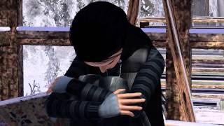 2013. Жизнь после смерти. 1 эпизод (Sims 3 Mashinima)