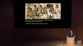 Colonial Entanglements: Tombos and the Emergence of Nubian Pharaohs