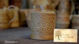 культурные традиции: береста и изделия из бересты  ГОРОД МАСТЕРОВ