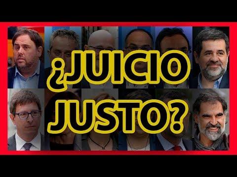 👨🎓👨🎓👨🎓JUICIO DEL PROCES RESUMEN ¿ES UN JUICIO POLÍTICO? ¿QUE PAPEL TIENE VOX?- La Nicoteca.