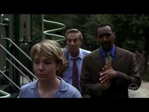 Megan Follows on Law & Order (2000) 1/3