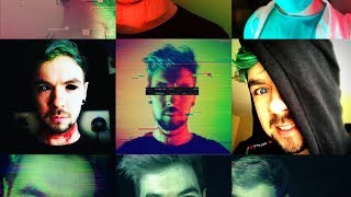 ALL ANTISEPTICEYE MOMENTS! #3
