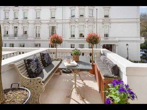 Four Bedroom First Floor Apartment | Queen's Gate Gardens | South Kensington | SW7