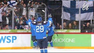 Patrik Laine - 2016 IIHF WJC Highlights