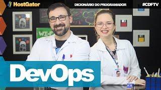 DevOps // Dicionário do Programador