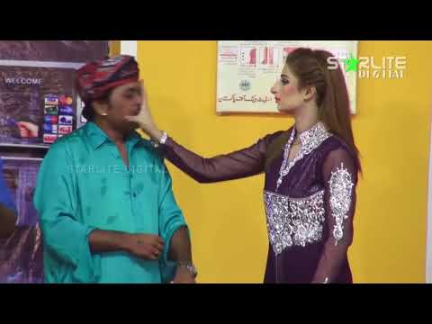 Best Of Nawaz Anjum Lovely Eid New Pakistani Stage Drama Full Comedy Funny Clip 2017