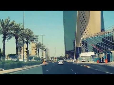 kuwait city 2019