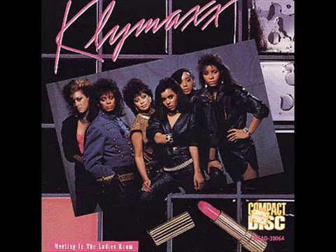 Klymaxx-I MISS YOU
